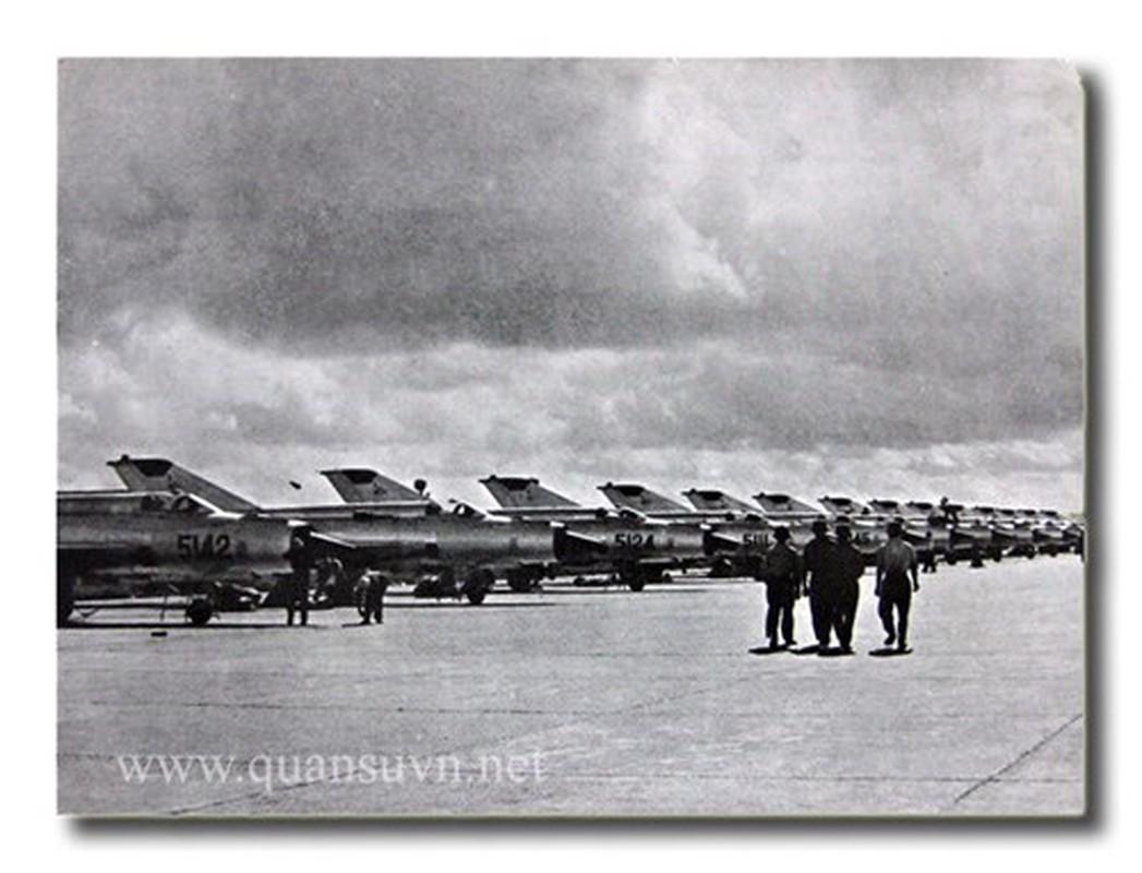 Xo-Trung cho Viet Nam bao nhieu may bay MiG trong chien tranh?