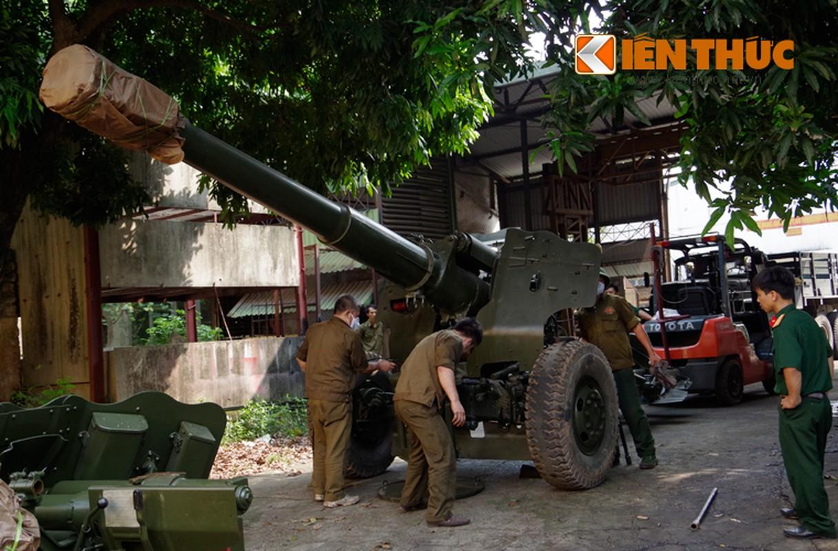 """Tham """"benh vien"""" chua dai bac hang nang cua Viet Nam-Hinh-10"""