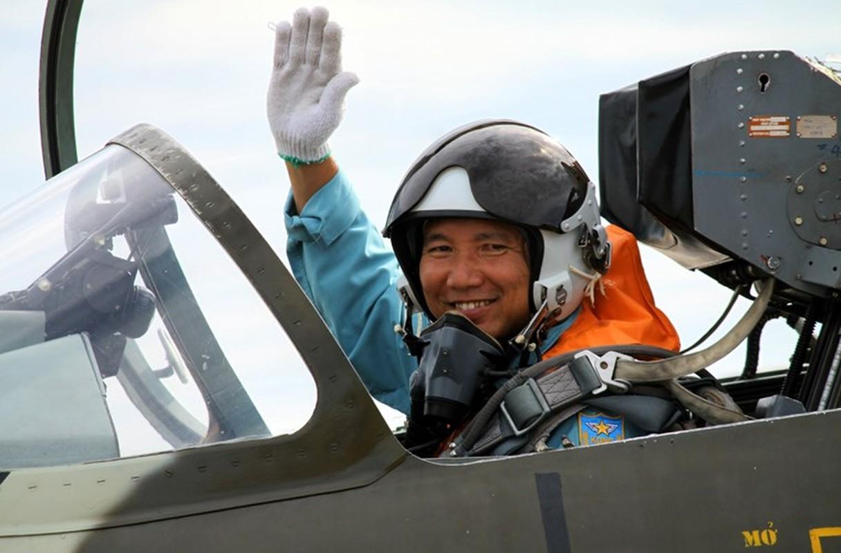 Them mot bat ngo, Viet Nam tu dai tu may bay L-39-Hinh-5