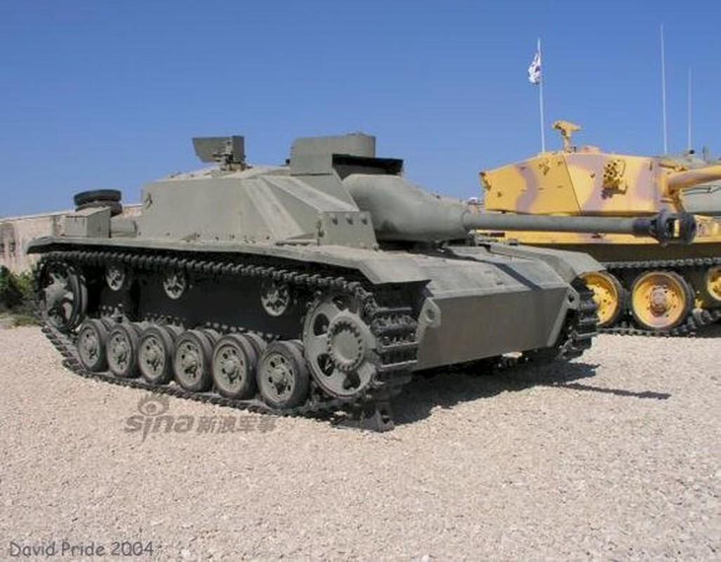 Ngac nhien tot do kho tang, phao thoi CTTG 2 o Iraq-Hinh-12
