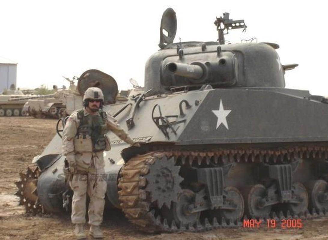 Ngac nhien tot do kho tang, phao thoi CTTG 2 o Iraq-Hinh-6