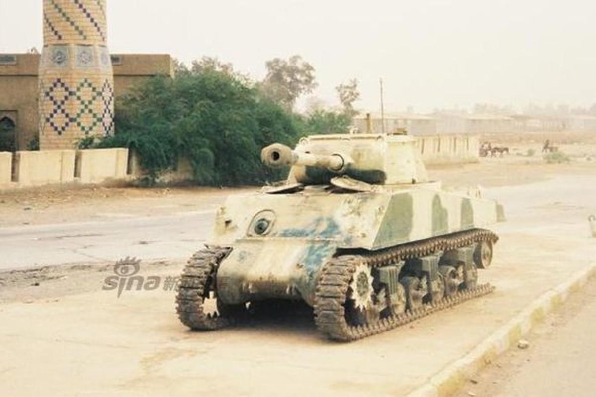 Ngac nhien tot do kho tang, phao thoi CTTG 2 o Iraq-Hinh-9
