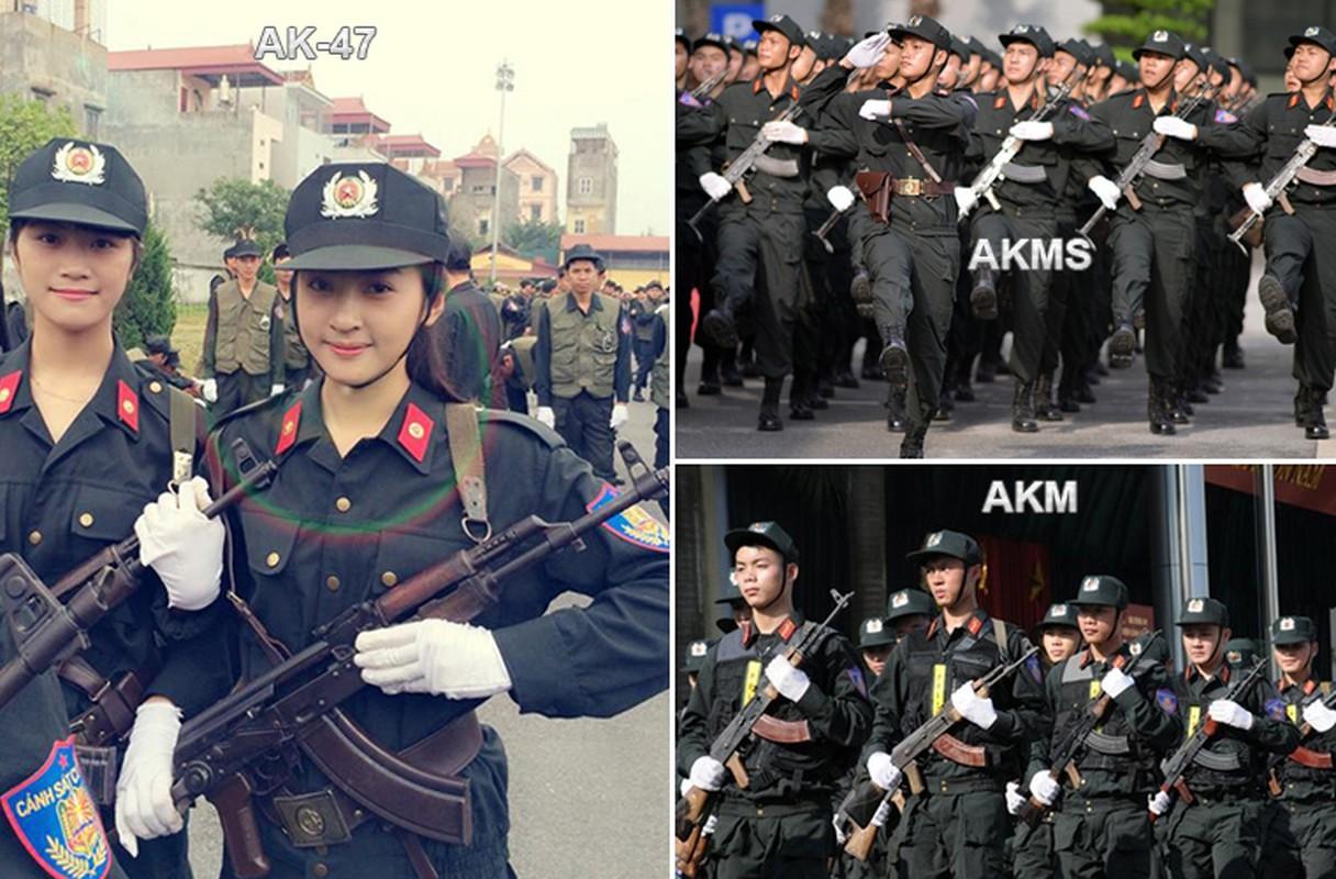 Bat ngo kho sung cua Canh sat Co dong Viet Nam (5)-Hinh-16
