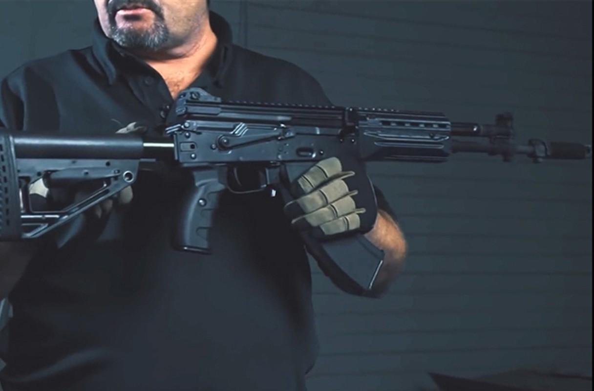 Soi dien mao moi cua sieu sung truong AK-12 Nga-Hinh-3
