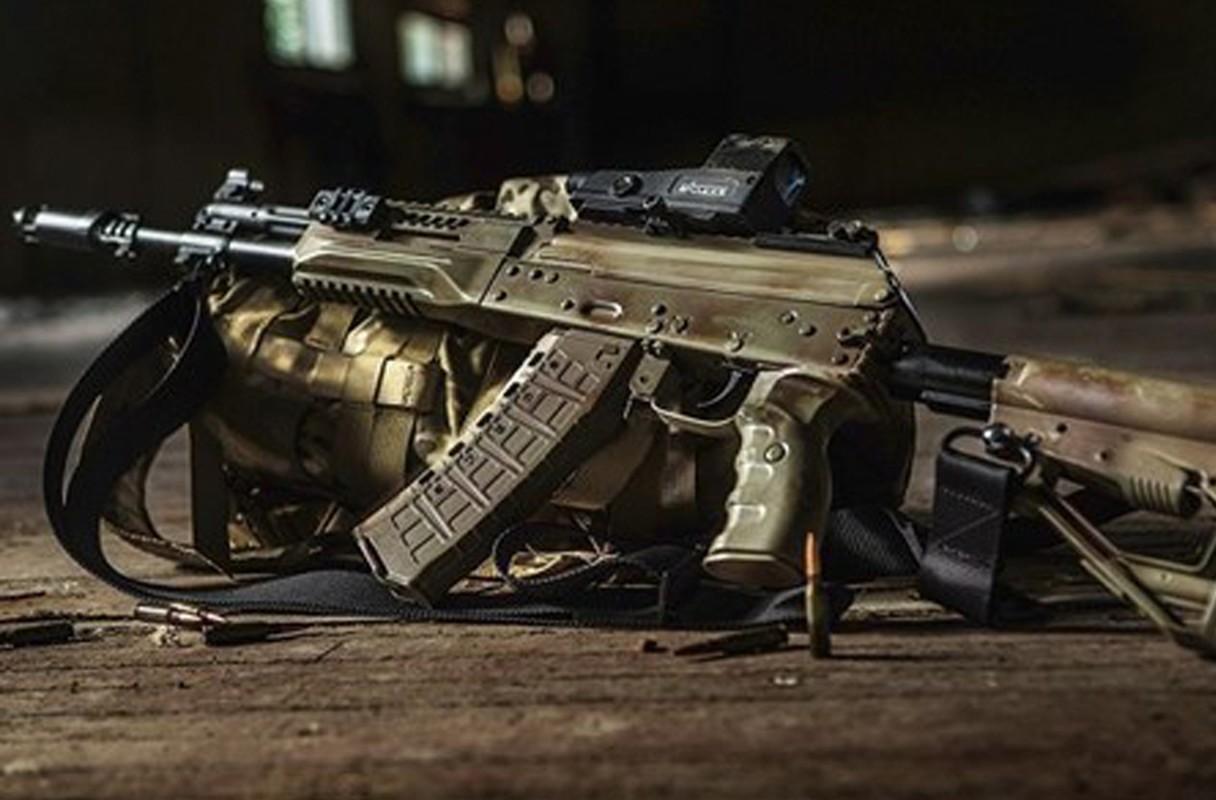 Soi dien mao moi cua sieu sung truong AK-12 Nga-Hinh-9
