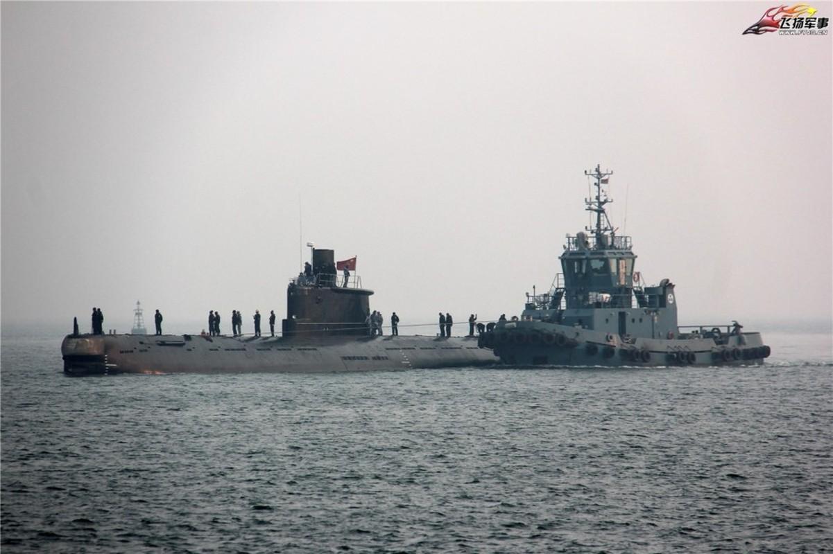 Tau ngam Type 035G Trung Quoc ban cho Bangladesh gap su co?-Hinh-2