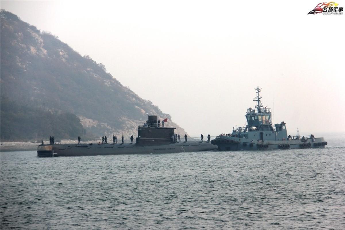 Tau ngam Type 035G Trung Quoc ban cho Bangladesh gap su co?-Hinh-3