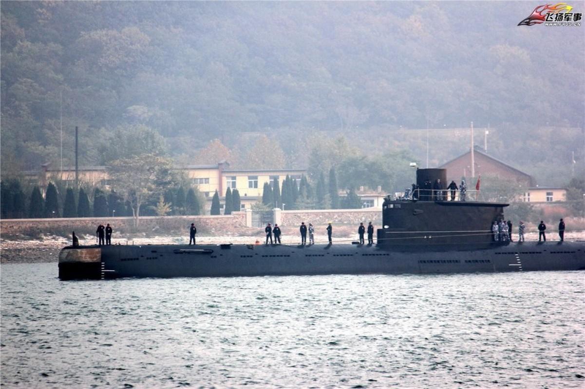 Tau ngam Type 035G Trung Quoc ban cho Bangladesh gap su co?-Hinh-4