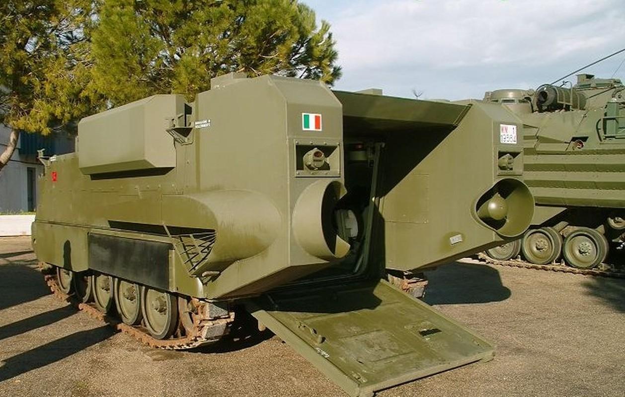 Thiet giap M113 co the tac chien tren bien neu nang cap theo huong nay-Hinh-11