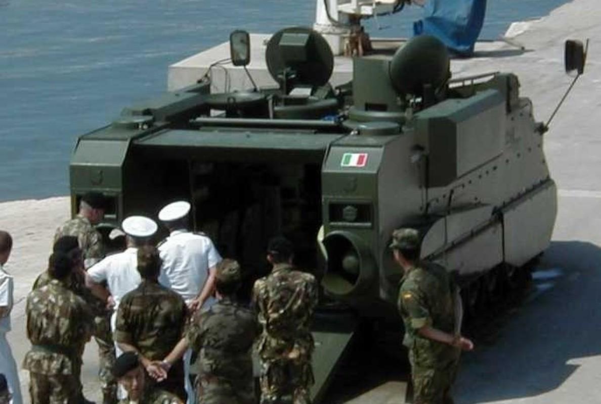 Thiet giap M113 co the tac chien tren bien neu nang cap theo huong nay-Hinh-13