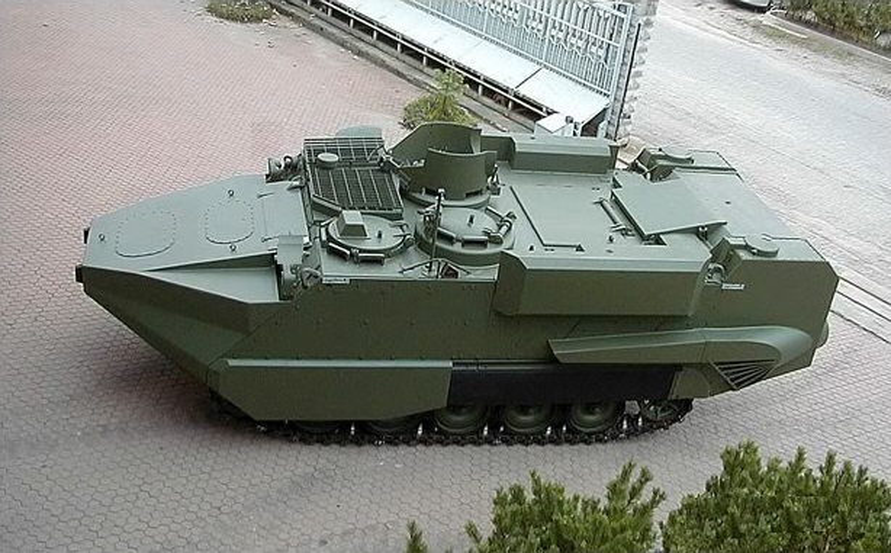 Thiet giap M113 co the tac chien tren bien neu nang cap theo huong nay-Hinh-14