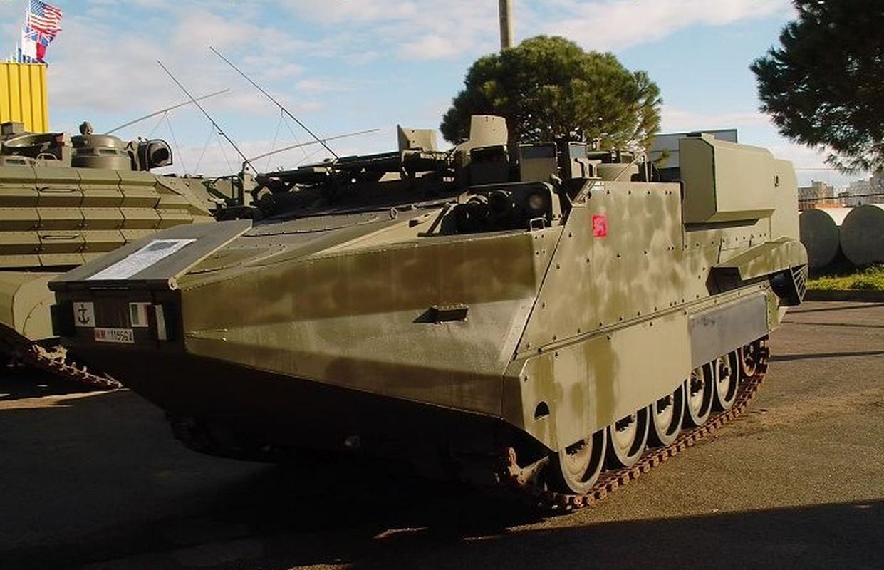 Thiet giap M113 co the tac chien tren bien neu nang cap theo huong nay-Hinh-2
