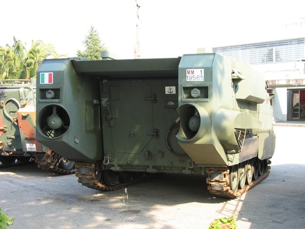 Thiet giap M113 co the tac chien tren bien neu nang cap theo huong nay-Hinh-5