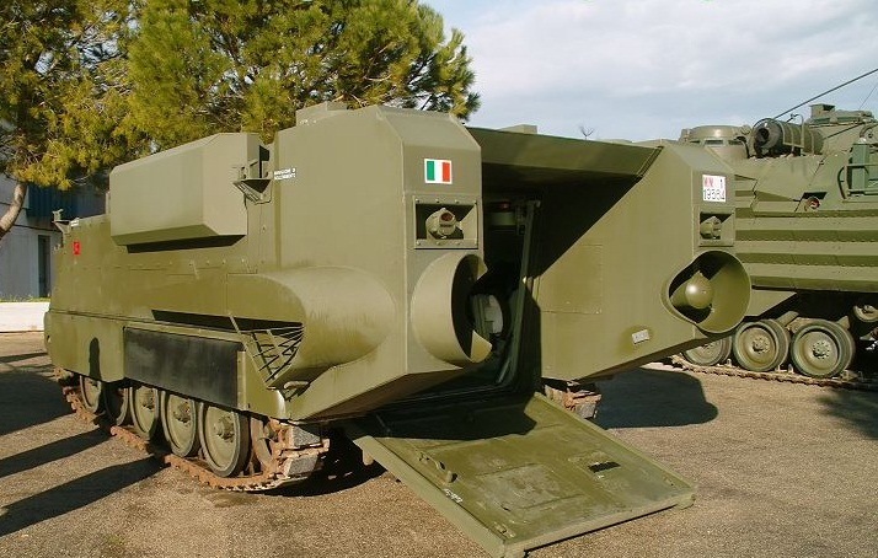 Viet Nam co the cai tien M113 dung cho hai quan danh bo?-Hinh-11