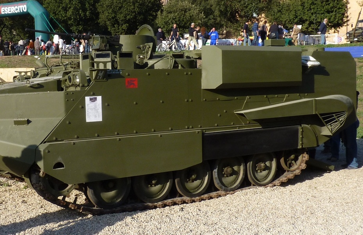 Viet Nam co the cai tien M113 dung cho hai quan danh bo?-Hinh-3