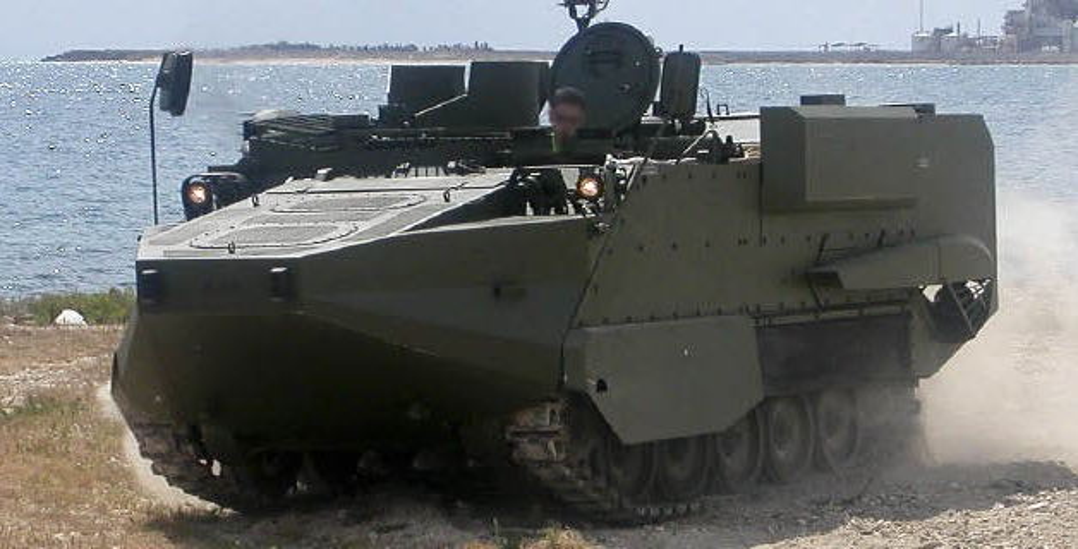 Viet Nam co the cai tien M113 dung cho hai quan danh bo?-Hinh-4