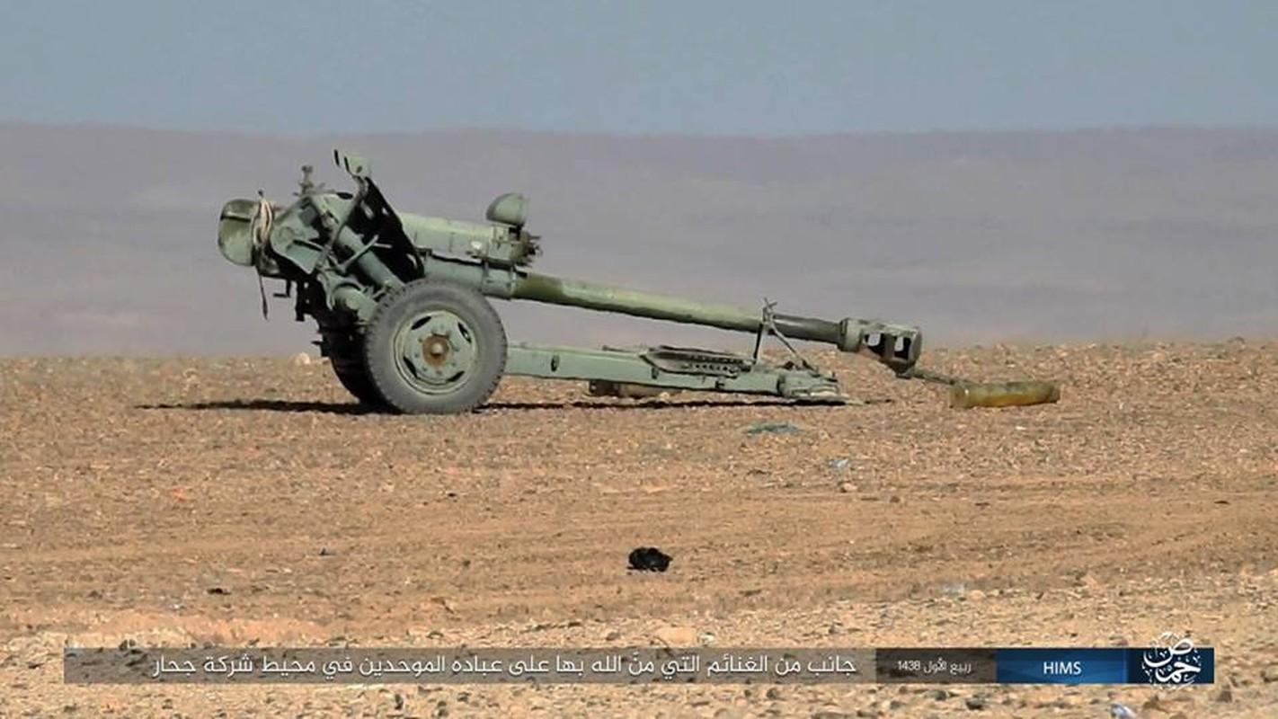 Xot xa loat vu khi Quan doi Syria vut lai Palmyra-Hinh-12