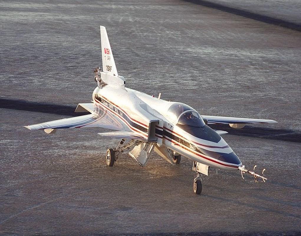 Phai chang Sukhoi sao chep X-29 My tao ra Su-47?-Hinh-11