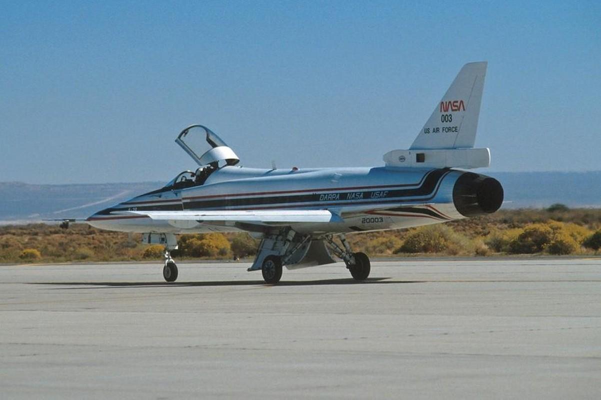 Phai chang Sukhoi sao chep X-29 My tao ra Su-47?-Hinh-7