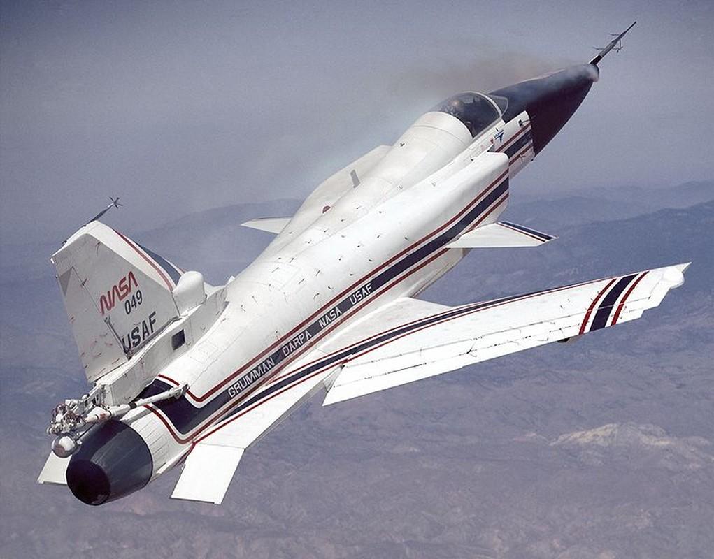 Phai chang Sukhoi sao chep X-29 My tao ra Su-47?-Hinh-9