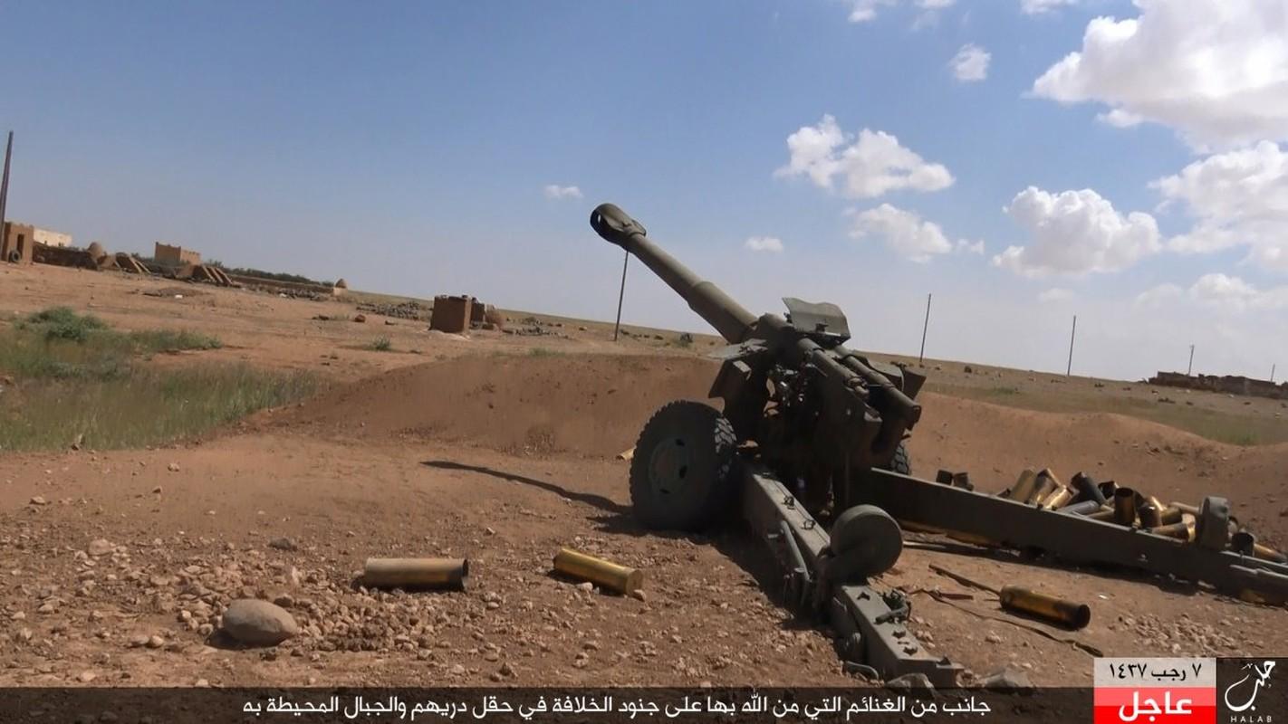 Khung khiep so vu khi Quan doi Syria mat o Homs-Hinh-10