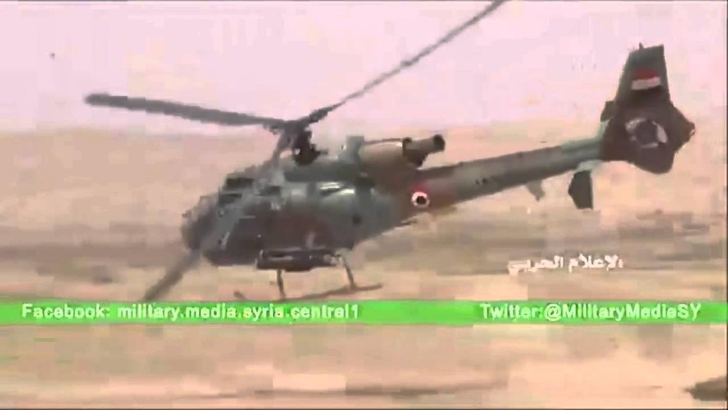 Khung khiep so vu khi Quan doi Syria mat o Homs-Hinh-14