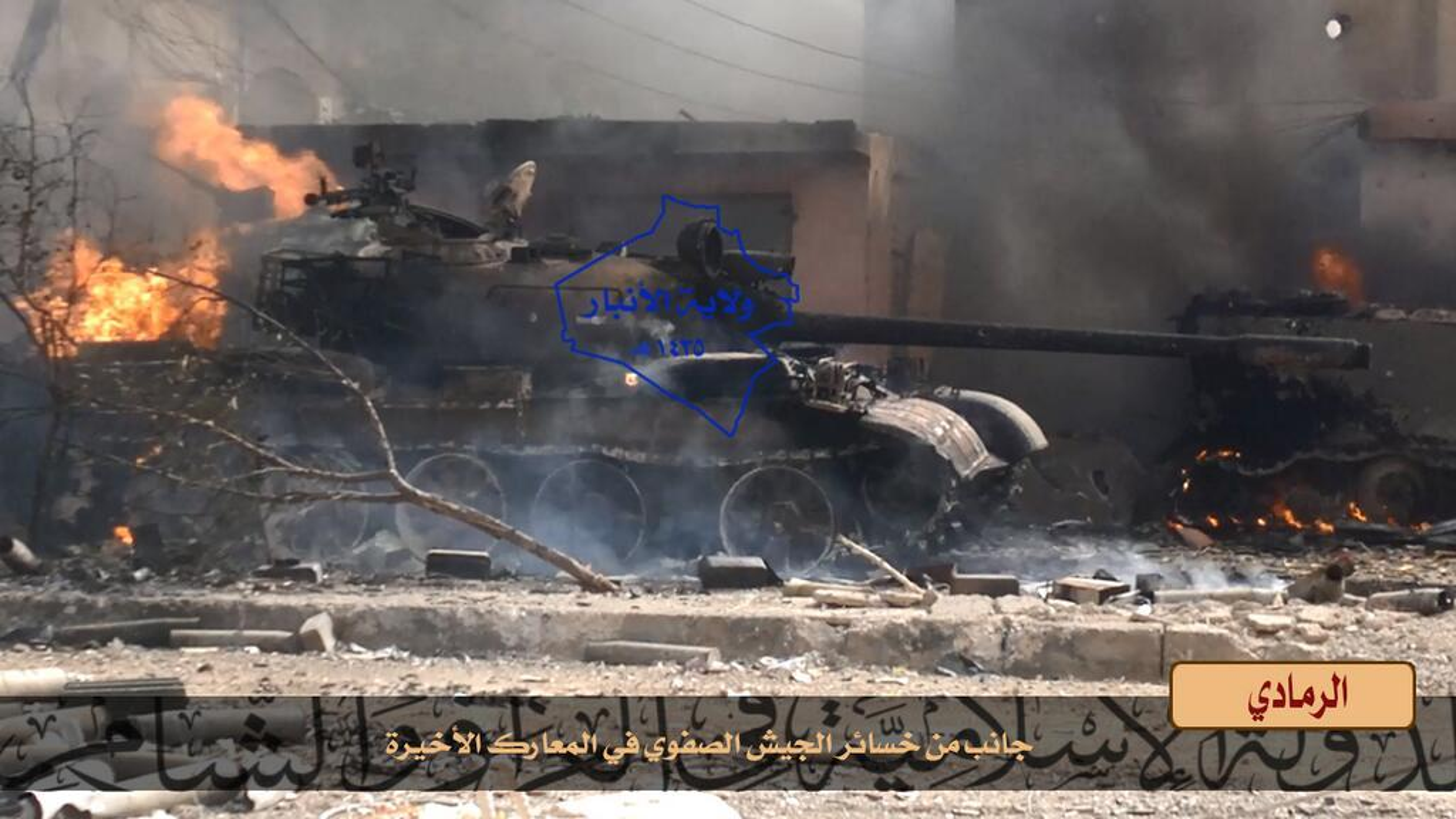 Khung khiep so vu khi Quan doi Syria mat o Homs-Hinh-3