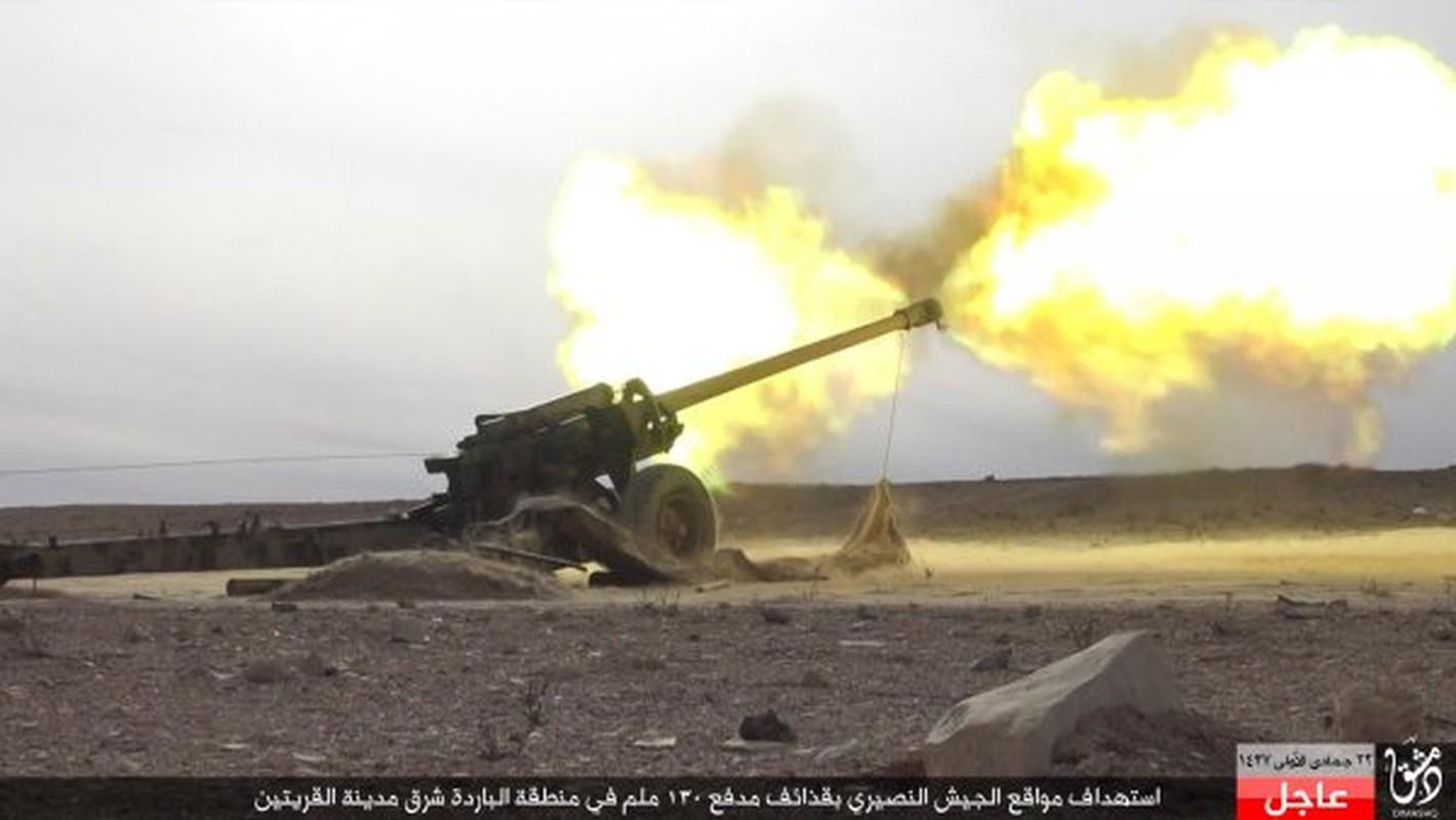 Khung khiep so vu khi Quan doi Syria mat o Homs-Hinh-9