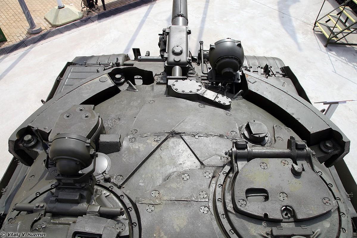 Bang chung Quan doi Syria dac biet coi trong tang T-62M-Hinh-10