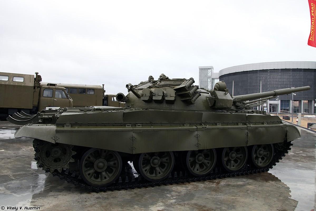 Bang chung Quan doi Syria dac biet coi trong tang T-62M-Hinh-11