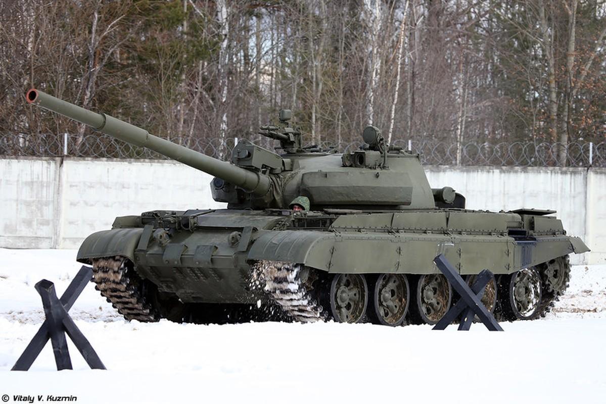 Bang chung Quan doi Syria dac biet coi trong tang T-62M-Hinh-6