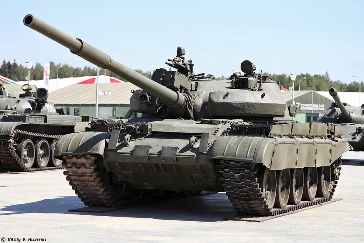 Bang chung Quan doi Syria dac biet coi trong tang T-62M-Hinh-7