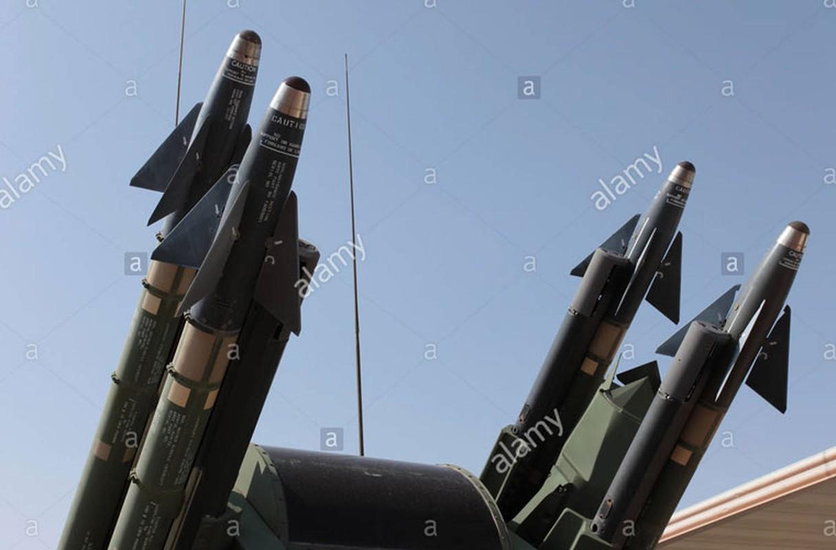 Bat ngo: Viet Nam dang phat trien ten lua phong khong-Hinh-14