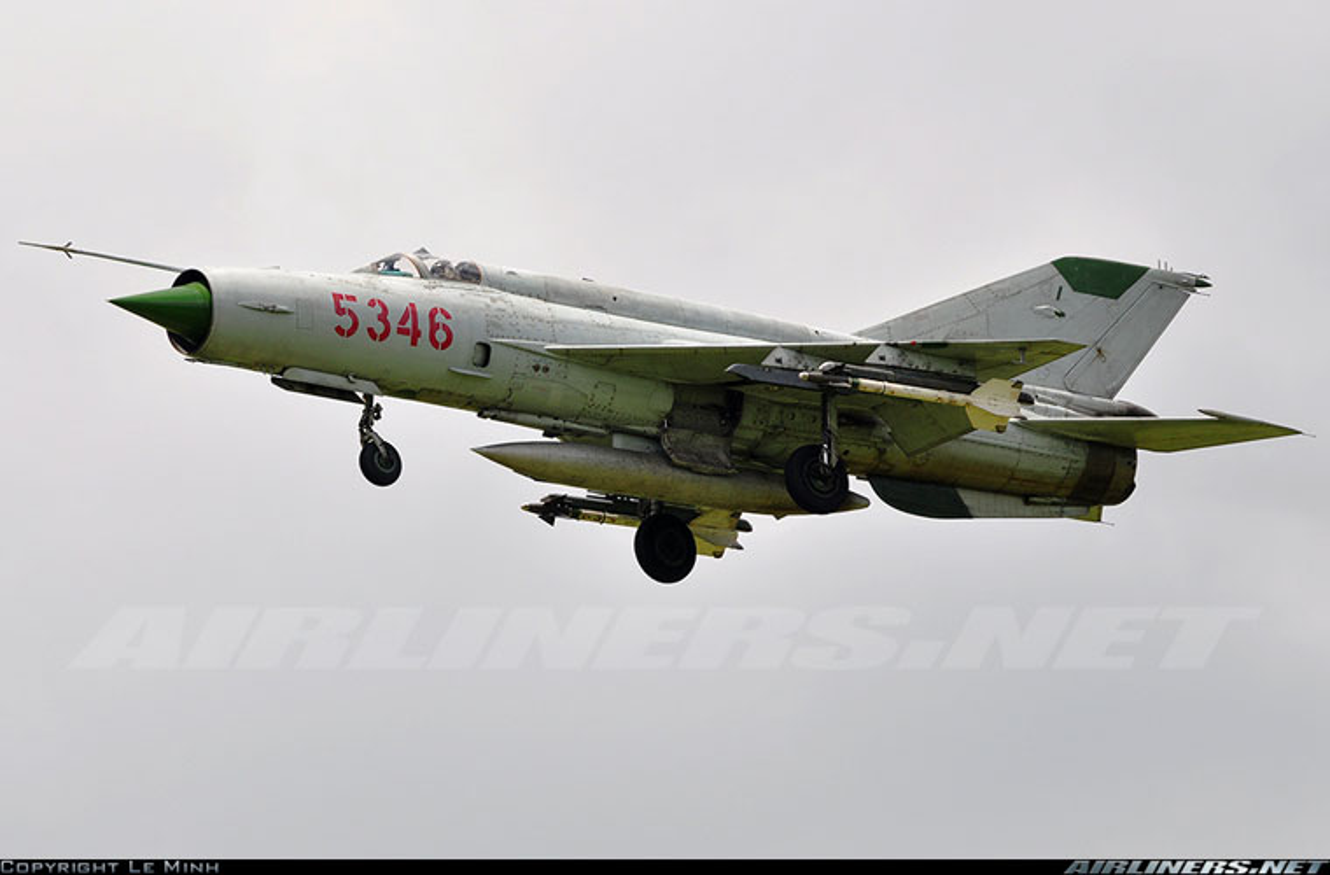 Bat ngo: Viet Nam dang phat trien ten lua phong khong-Hinh-4