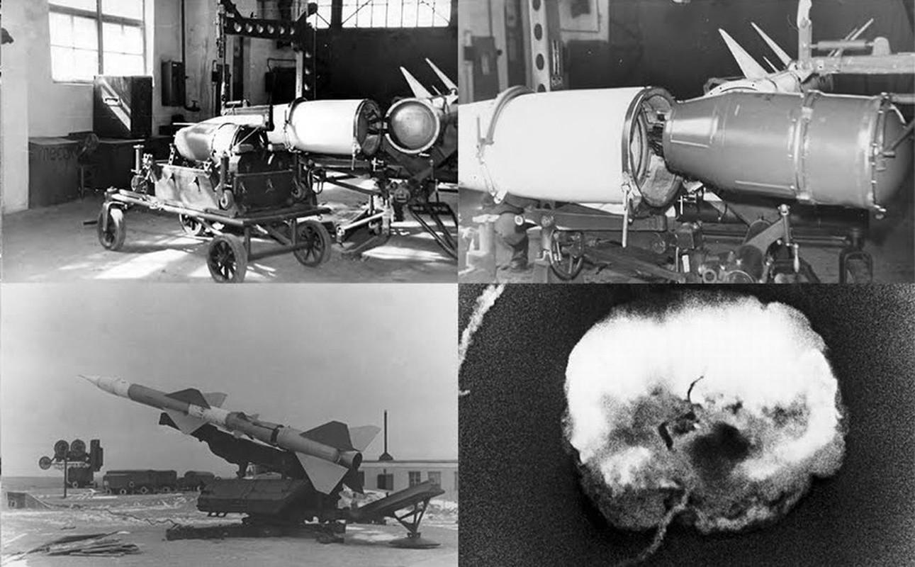 Kinh ngac: Ten lua phong khong huyen thoai SA-2 tung co phien ban hat nhan-Hinh-2