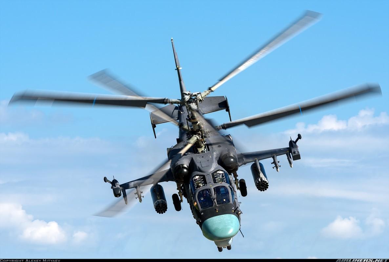 Chuyen gia: Viet Nam chon Ka-52 la rat dung dan-Hinh-11