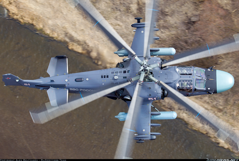 Chuyen gia: Viet Nam chon Ka-52 la rat dung dan-Hinh-13