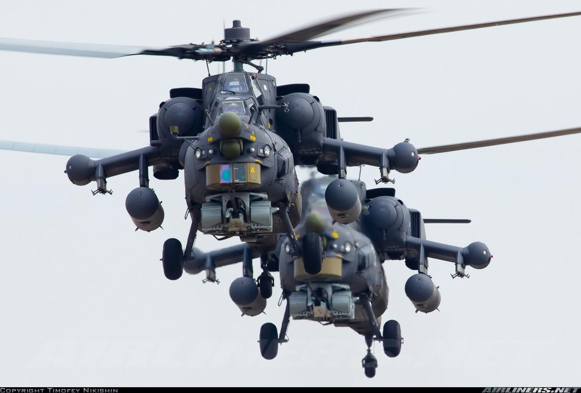 Chuyen gia: Viet Nam chon Ka-52 la rat dung dan-Hinh-3