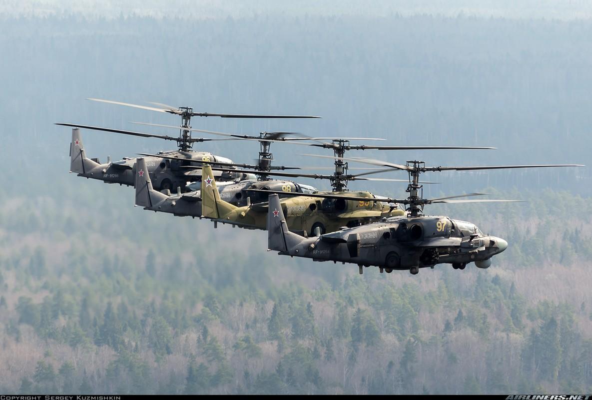 Chuyen gia: Viet Nam chon Ka-52 la rat dung dan-Hinh-4