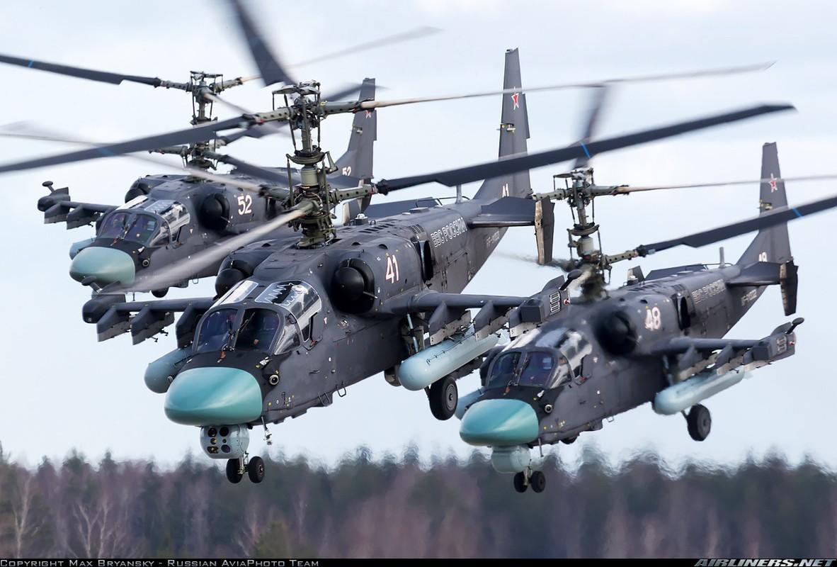 Chuyen gia: Viet Nam chon Ka-52 la rat dung dan-Hinh-5