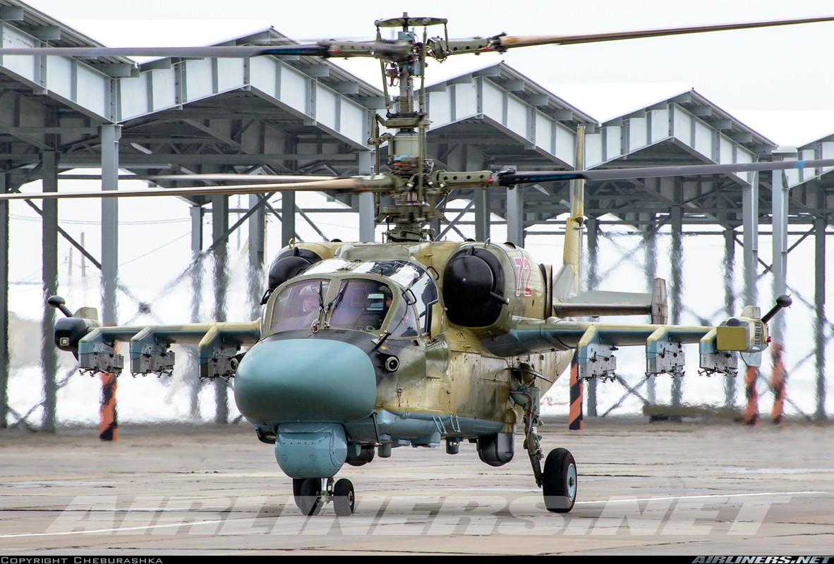 Chuyen gia: Viet Nam chon Ka-52 la rat dung dan-Hinh-6