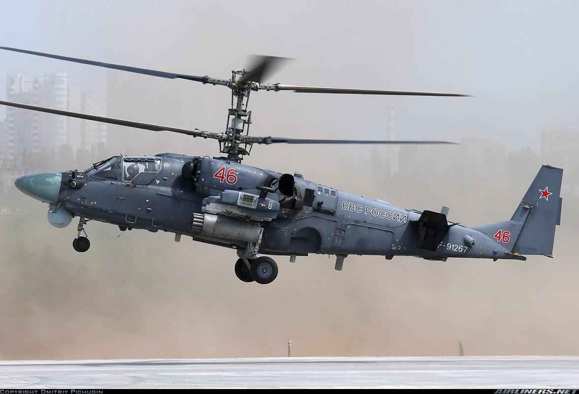 Chuyen gia: Viet Nam chon Ka-52 la rat dung dan-Hinh-7