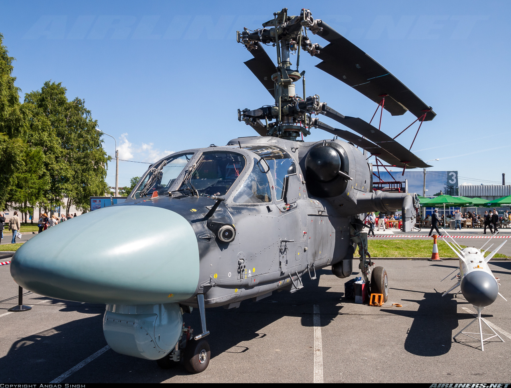 Chuyen gia: Viet Nam chon Ka-52 la rat dung dan-Hinh-8