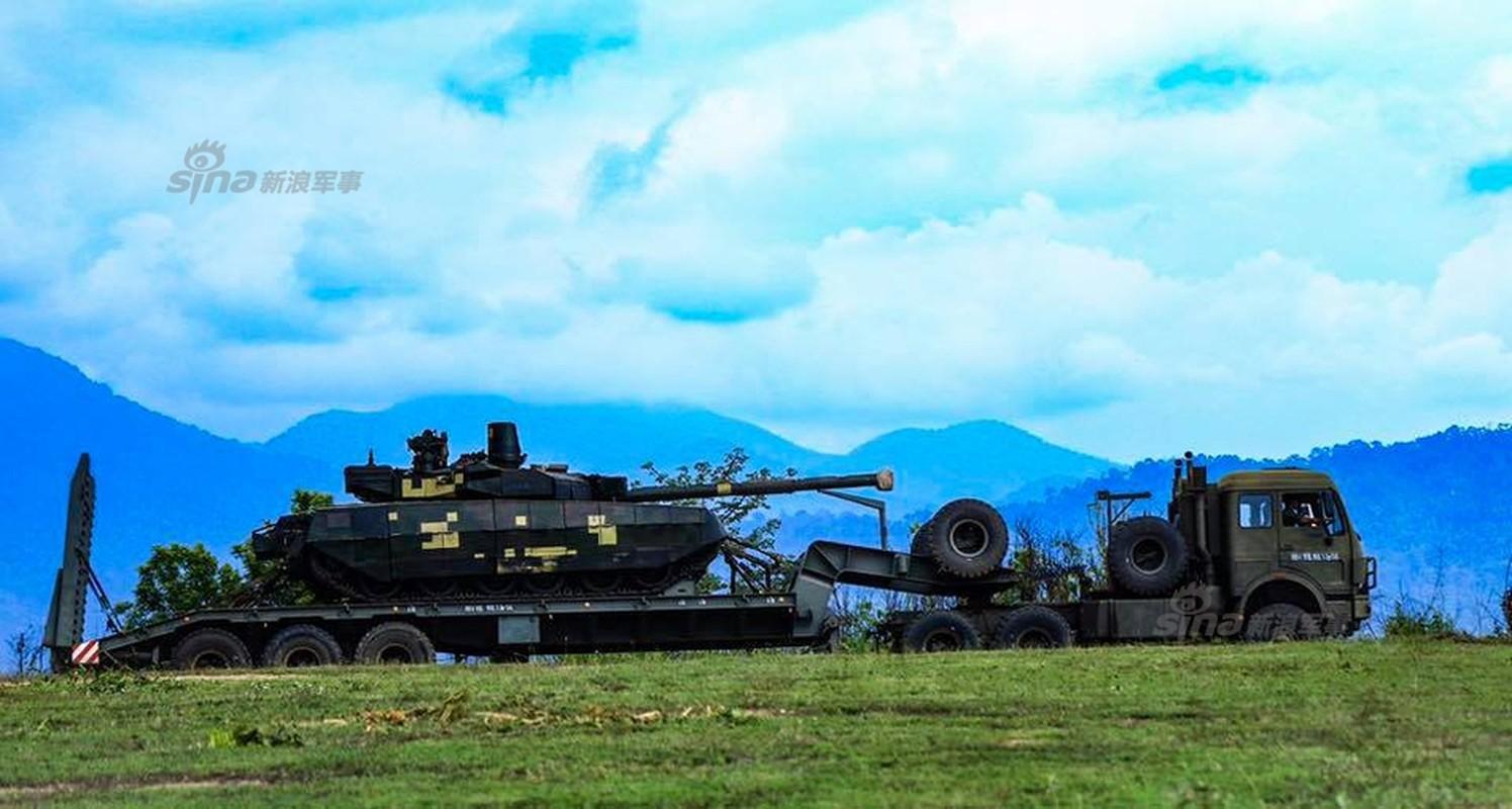 So phan ham hiu sieu tang T-84 Oplot-T o Thai Lan-Hinh-2