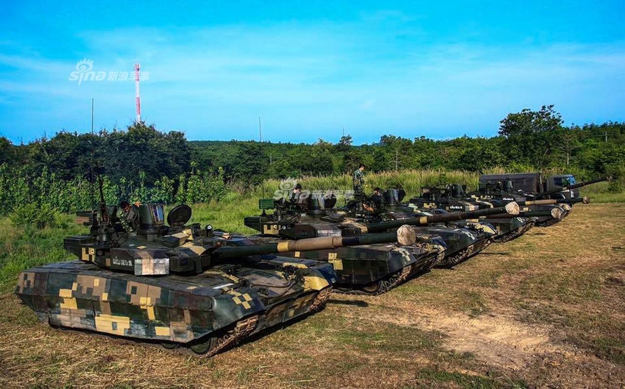 So phan ham hiu sieu tang T-84 Oplot-T o Thai Lan-Hinh-3