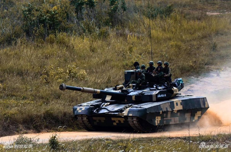 So phan ham hiu sieu tang T-84 Oplot-T o Thai Lan-Hinh-4