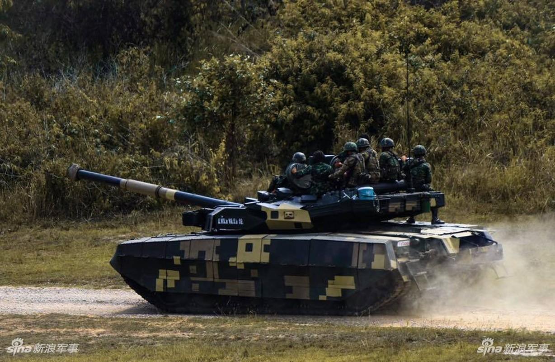 So phan ham hiu sieu tang T-84 Oplot-T o Thai Lan-Hinh-5