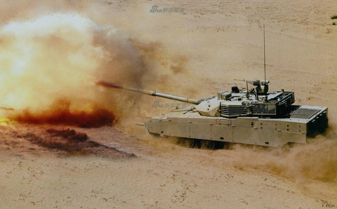 So phan ham hiu sieu tang T-84 Oplot-T o Thai Lan-Hinh-9
