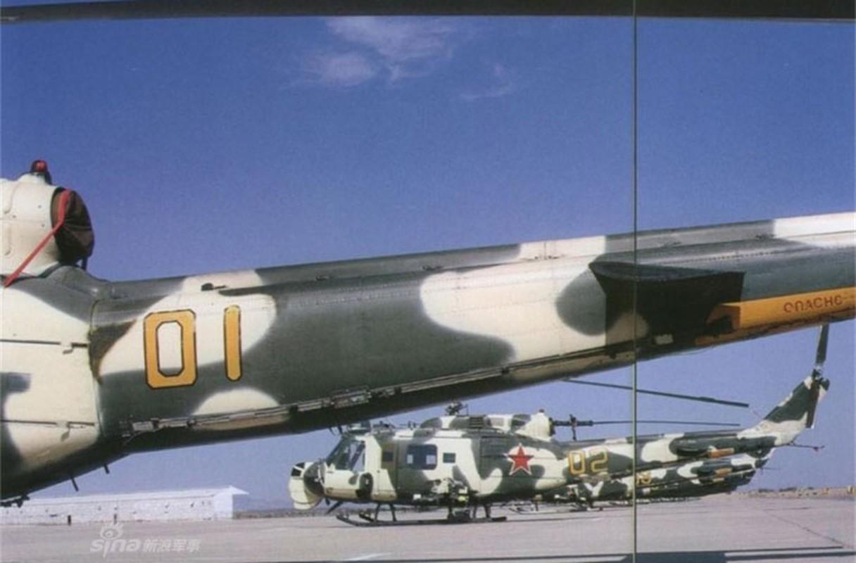 My dinh lam gi khi son F/A-18 giong het Su-34 Nga?-Hinh-11