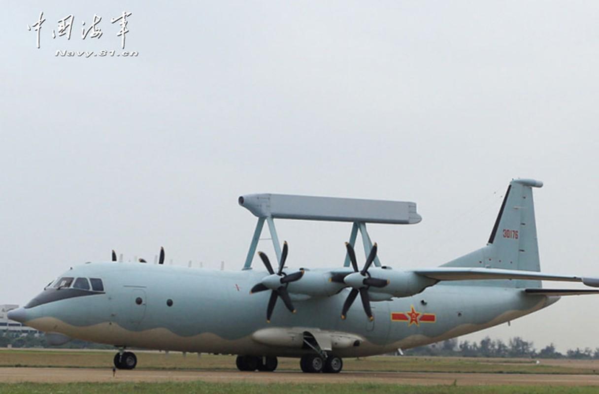 Lich su kho tin may bay Y-8 Myanmar mua cua TQ vua roi-Hinh-6
